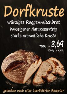 Brot des Monats Mai