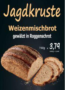 Brot des Monats Oktober