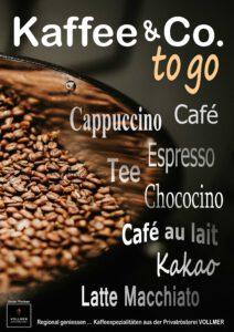 Kaffee & Co. to go